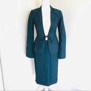 Reiss Skirt Suit
